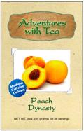 Peach Dynasty