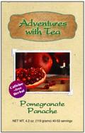 Pomegranate Panache