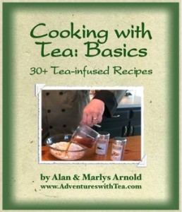 Cooking with Tea: Basics