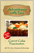 Carrot Cake Fascination