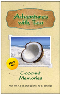 Coconut Memories
