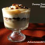 Pumpkin Pudding Parfait