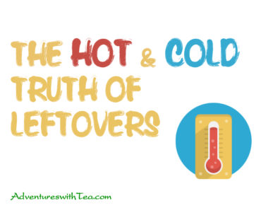 The Hot & Cold Truth of Leftovers