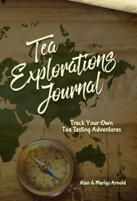 Tea Explorations Journal
