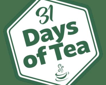 Celebrate 31 Days of Tea in January