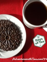 31 Days – Day 11: Oregon Breakfast sampler