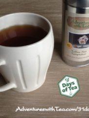 31 Days – Day 17: Toffee Nut Temptation
