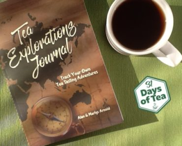 31 Days of Tea: Week 4 Review