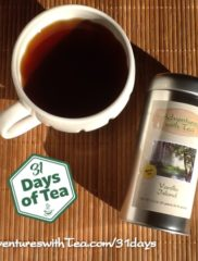 31 Days – Day 24: Vanilla Island