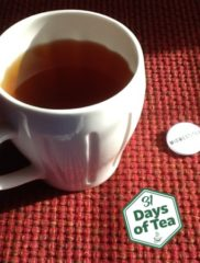 31 Days – Day 9: Midwest Tea Fest Blend