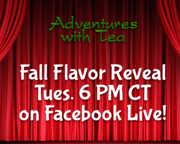 Fall Flavor Reveal