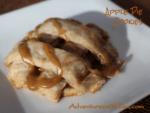 Apple Pie Cookie