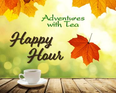 Teas of Fall Events