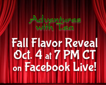 Fall Flavor Reveal 2018