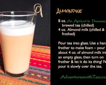 Almondine