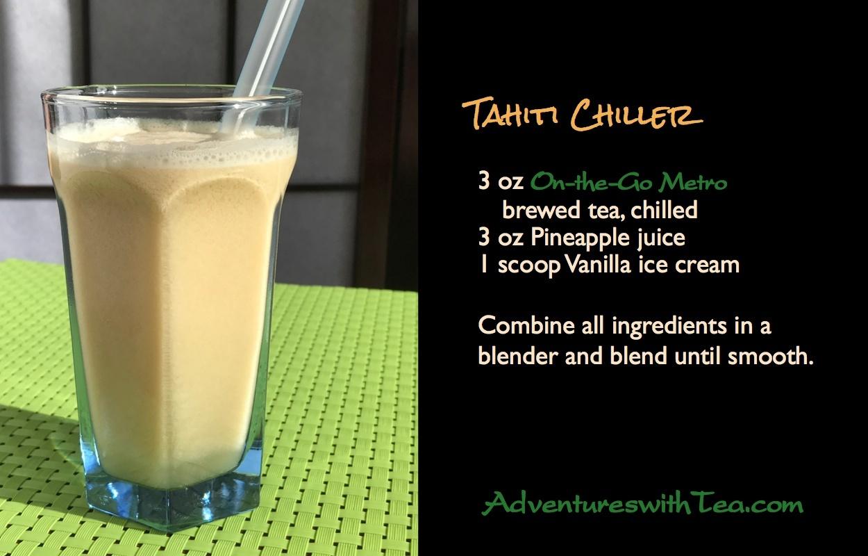 Tahiti Chiller