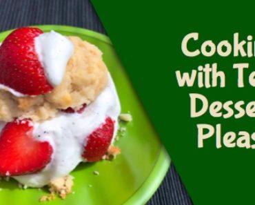 Dessert Please