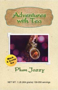 Plum Jazzy