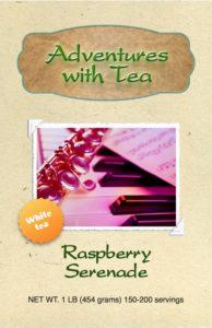 Raspberry Serenade